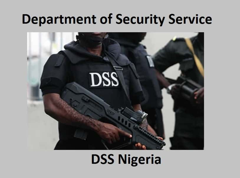 about DSS
