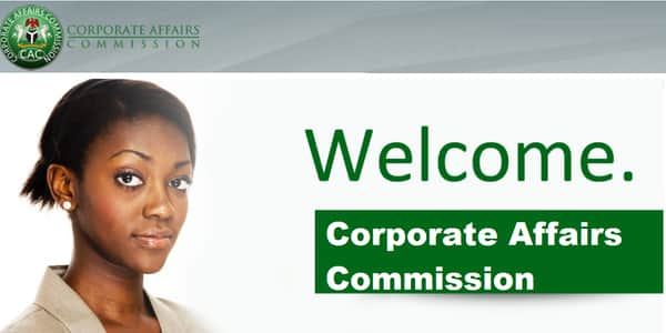 cac - Corporate Affairs Commission