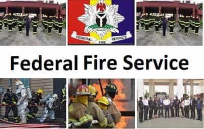 federal fire service recruitment portal