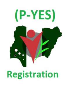 P-Yes Registration 2019