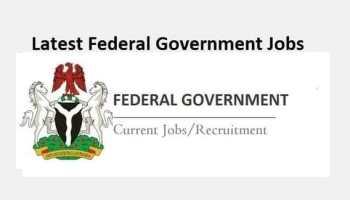 DSS Recruitment 2019 Form Login at www dss gov ng Portal