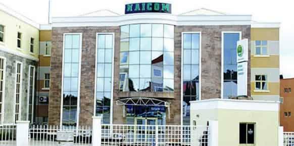 what is naicom