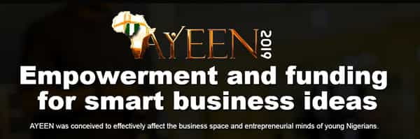 www.ayeen.ng portal