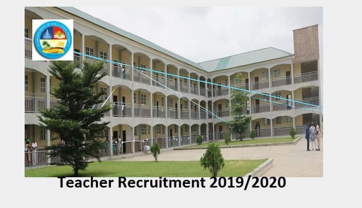Delta Government Teacher Recruitment