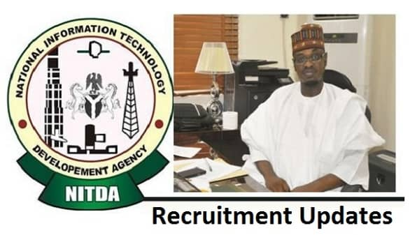 NITDA recruitment