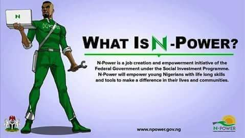 what is npower