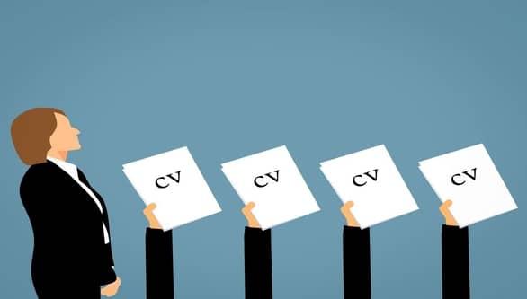 Curriculum Vitae (CV) Nigeria
