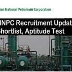 nnpc updates