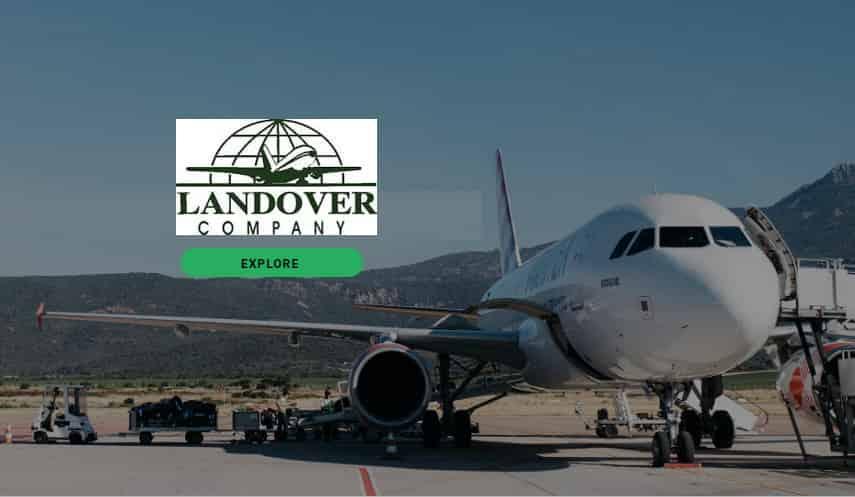 Landover Company Nigeria