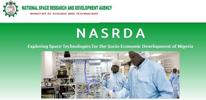 nasrda recruitment portal