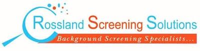 rossland screening solutions logo