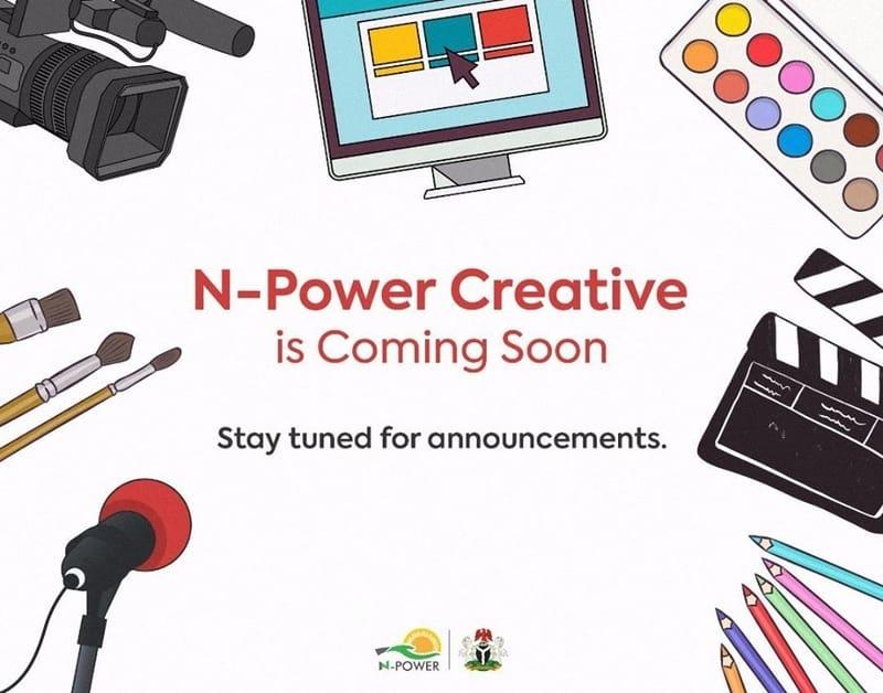 npower creative