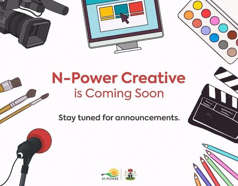 npower creative