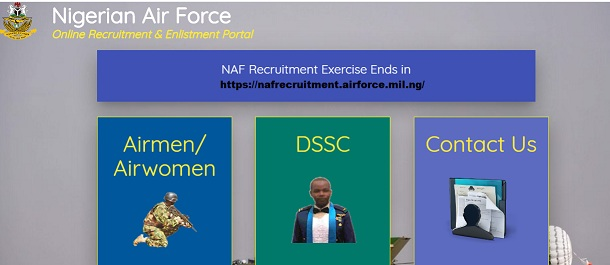 nafrecruitment.airforce.mil.ng