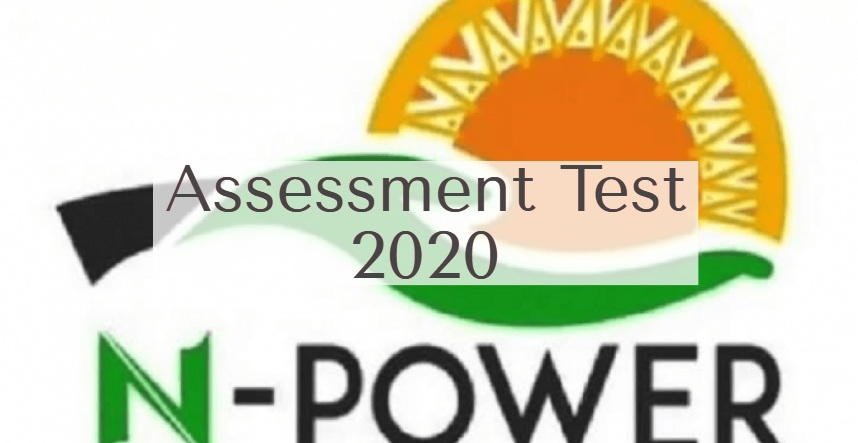 npower assessment test