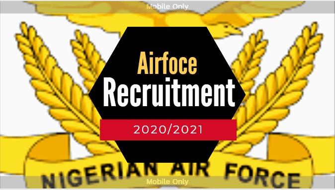 nigerian airforce naf
