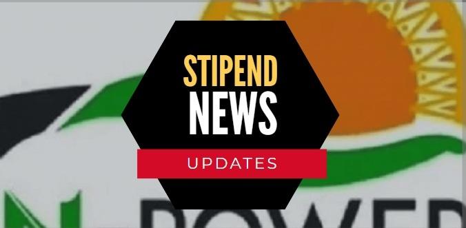 npower news stipend