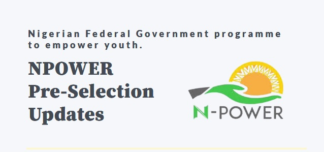 npower news pre-selection