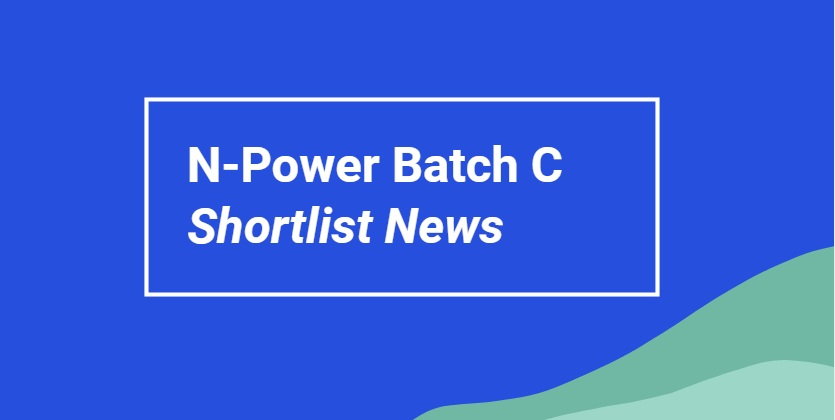 npower shortlist news