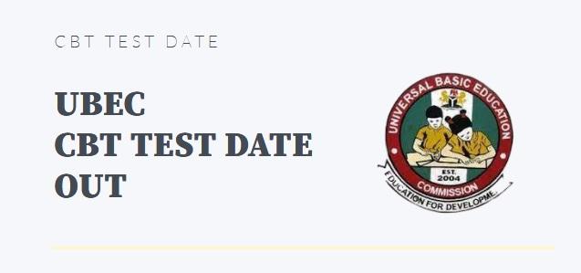 ubec test date
