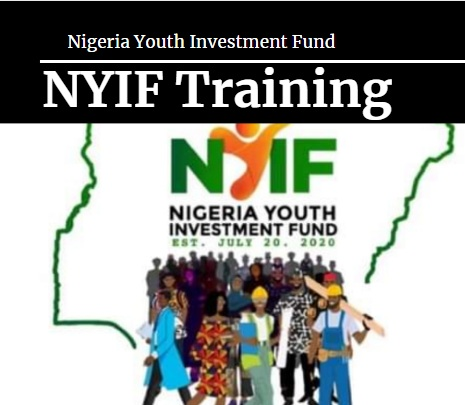 nyif training