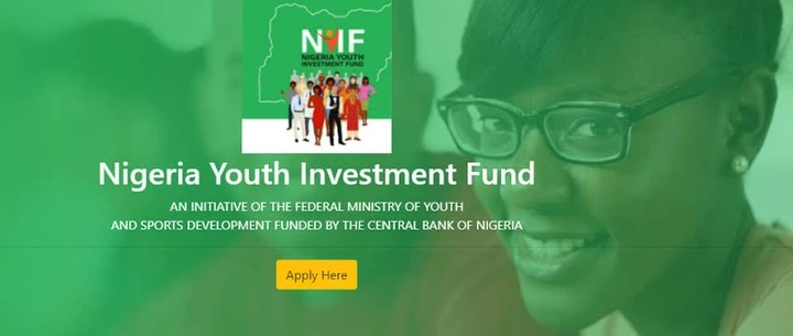 FG begins second round of disbursement for the Youth fund. » Voice of Nigeria