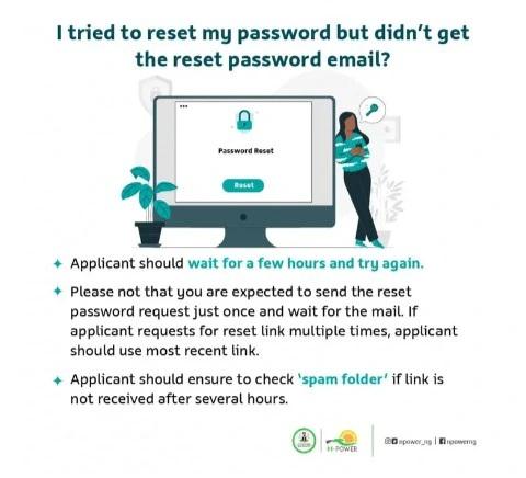 npower password reset