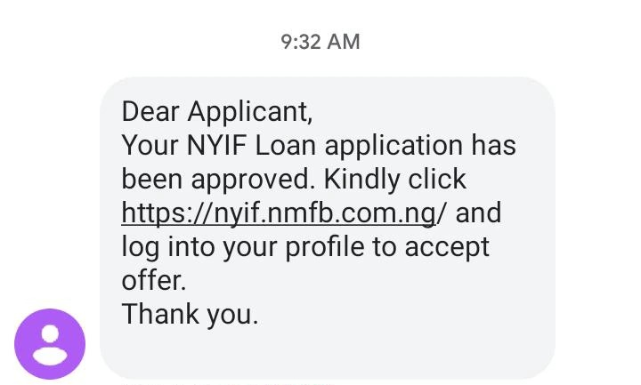 nyif approved