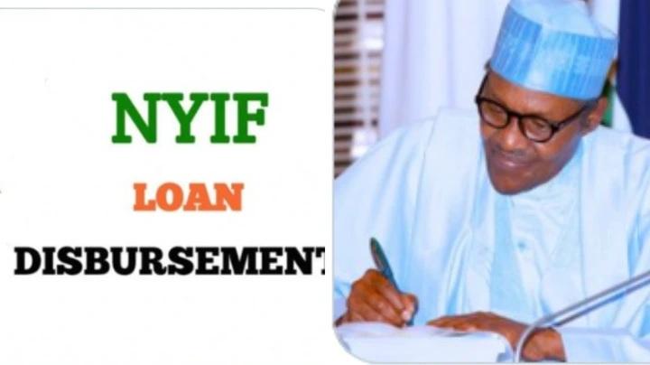 nyif loan disbursement