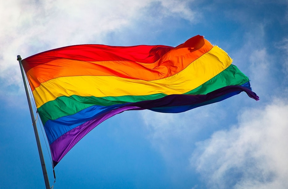 LGBTQ+ Flag to be Flown Annually at Huntington Beach City Hall During Pride Month