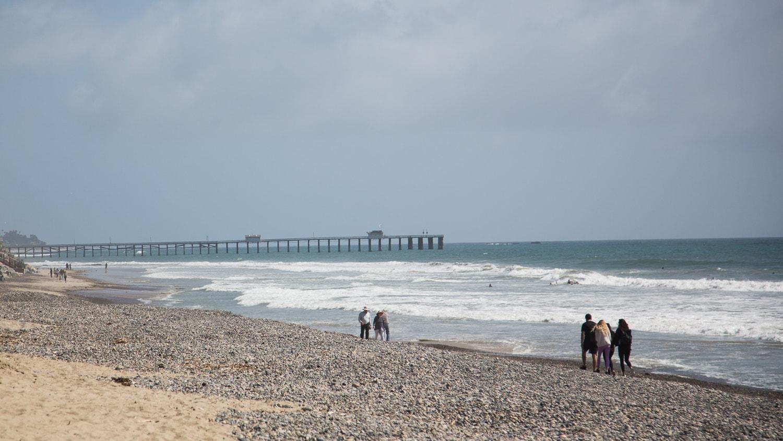 San Clemente Disbands Coastal Advisory Committee Amidst Numerous Beach Crises
