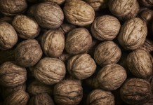 Walnuts protect against ulcerative colitis