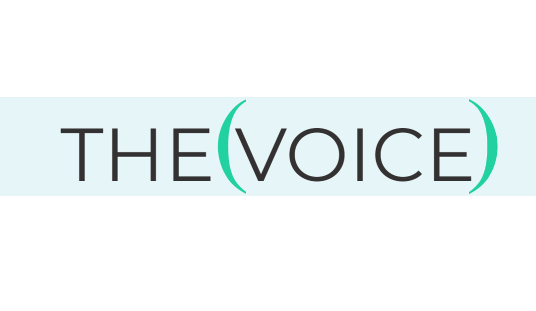 The Voice (January 2021 edition)