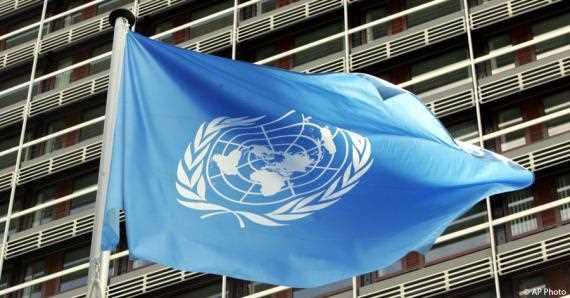 Egyptian officials scrap UN plan