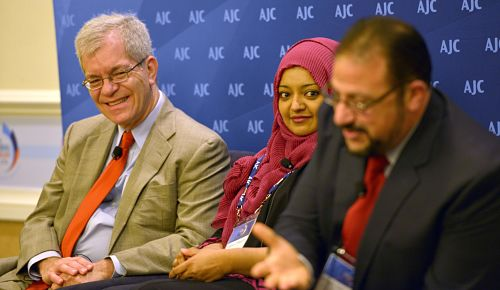 AJC forms alliance with Islamists