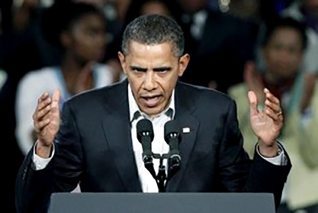 Obama's War against America