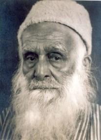 Rabbi Avraham Aminoff