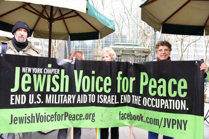 JewishVoiceForPeace
