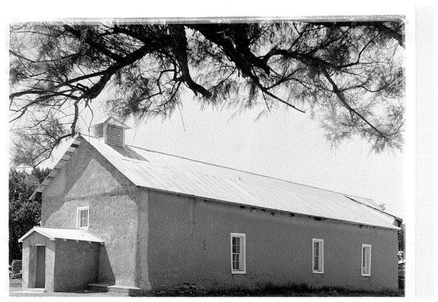 St. Joseph, circa 1970.
