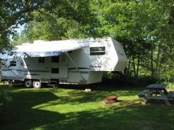 Birchwood Campground & Cabins