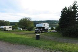 Hyclass Campground