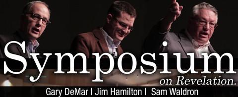 A Revelation Symposium: Waldron, Hamilton, Demar