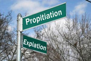 Street Sign_Propitiation_Expiation
