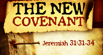 The New Covenant Constitution of the Church and Dispensationalism