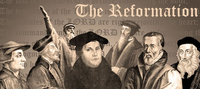 Happy Reformation Day – 2014