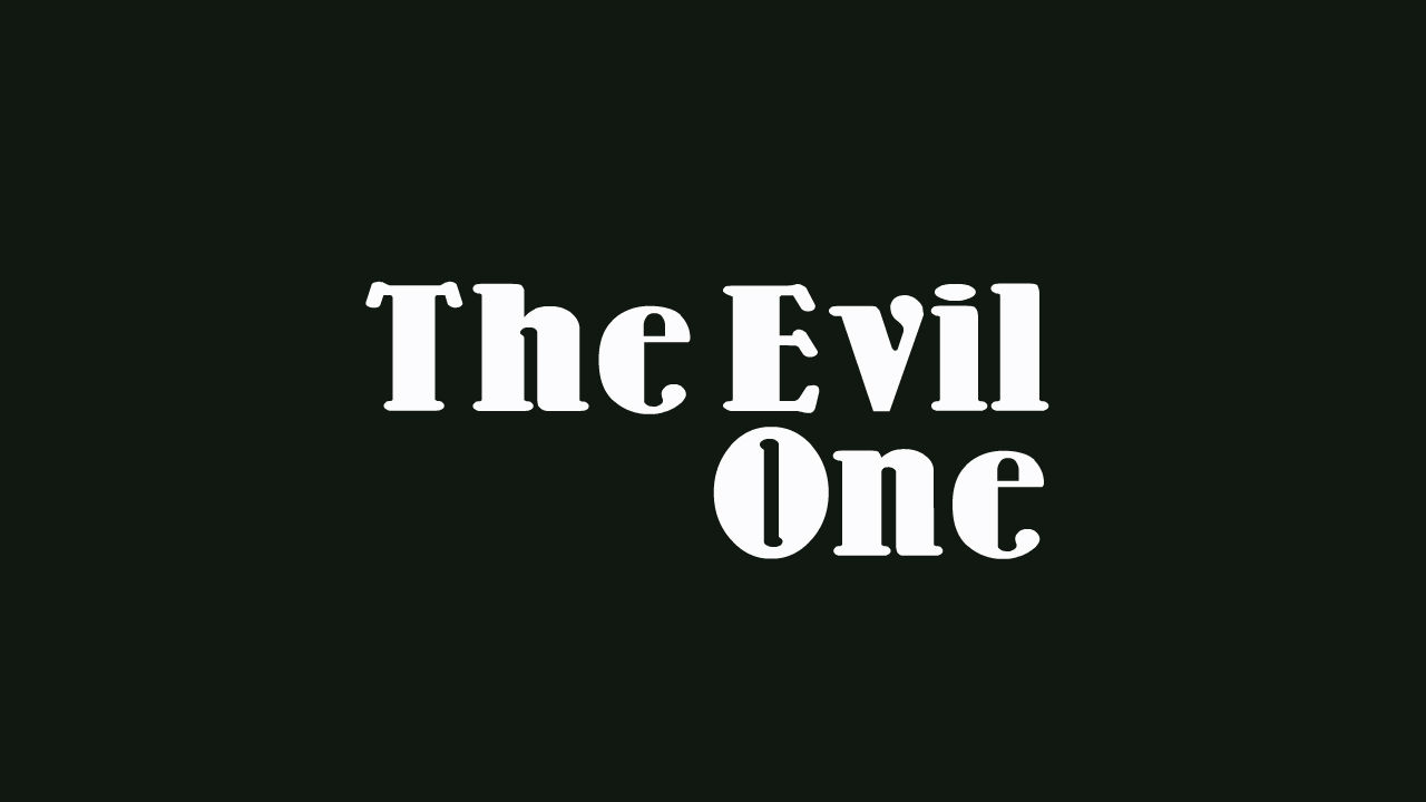 Image result for evil one