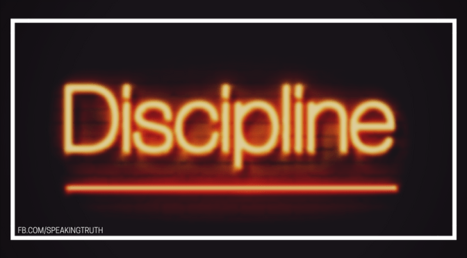 Is Affliction Discipline or Judgment?