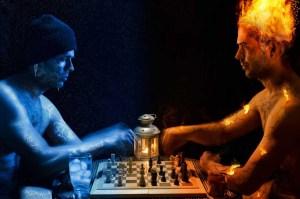 The Endless Battle - Shay Sheleg