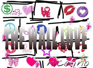 The Wall Love - Nicolino Bernabei