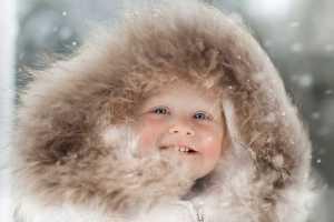 """Hello Winter"" Elena Shumilova"